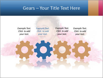0000072548 PowerPoint Templates - Slide 48