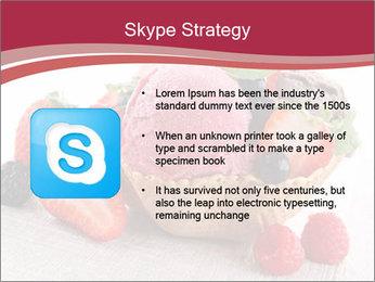 0000072549 PowerPoint Templates - Slide 8