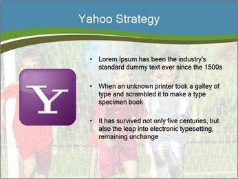0000072550 PowerPoint Templates - Slide 11