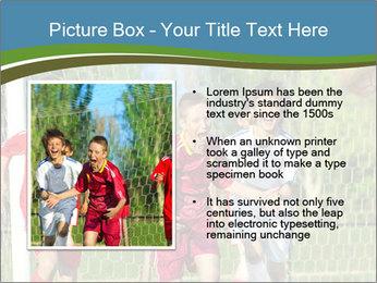 0000072550 PowerPoint Templates - Slide 13