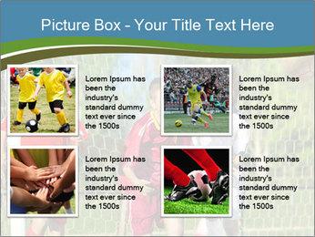 0000072550 PowerPoint Templates - Slide 14