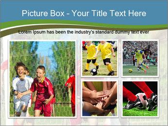0000072550 PowerPoint Templates - Slide 19