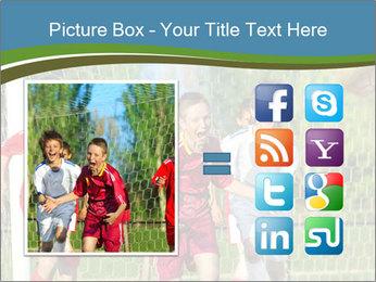 0000072550 PowerPoint Templates - Slide 21