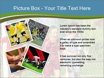 0000072550 PowerPoint Templates - Slide 23