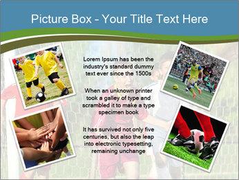 0000072550 PowerPoint Templates - Slide 24