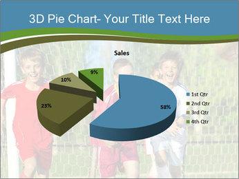 0000072550 PowerPoint Templates - Slide 35