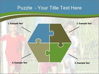 0000072550 PowerPoint Templates - Slide 40