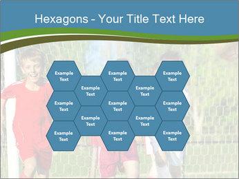 0000072550 PowerPoint Templates - Slide 44