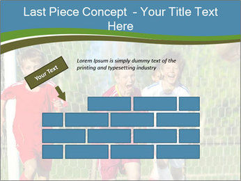 0000072550 PowerPoint Templates - Slide 46