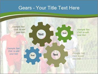 0000072550 PowerPoint Templates - Slide 47