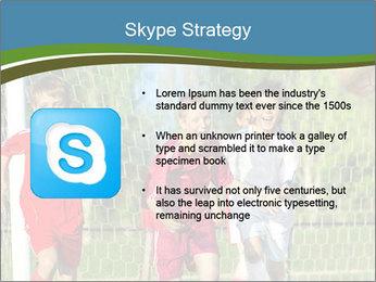 0000072550 PowerPoint Templates - Slide 8