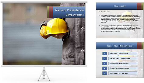 0000072551 PowerPoint Template