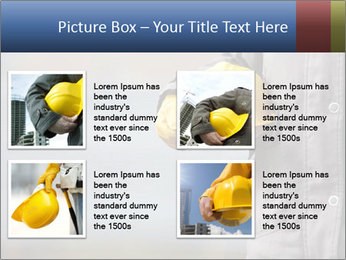 0000072551 PowerPoint Templates - Slide 14