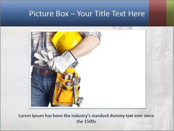 0000072551 PowerPoint Templates - Slide 16