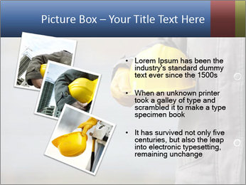 0000072551 PowerPoint Template - Slide 17