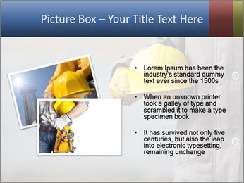 0000072551 PowerPoint Templates - Slide 20