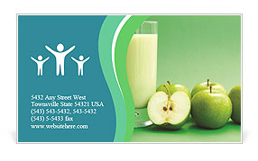 0000072553 Business Card Template