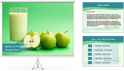 0000072553 PowerPoint Template