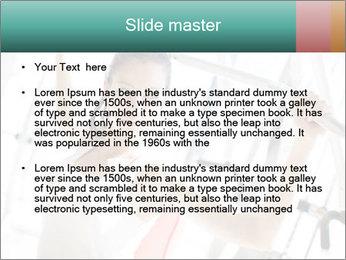 0000072555 PowerPoint Template - Slide 2