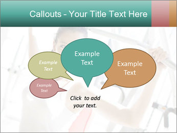 0000072555 PowerPoint Template - Slide 73