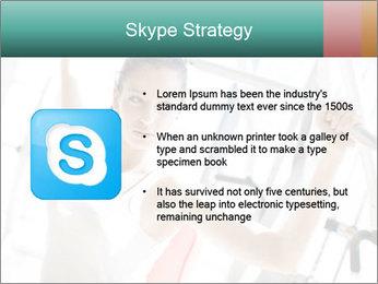 0000072555 PowerPoint Template - Slide 8