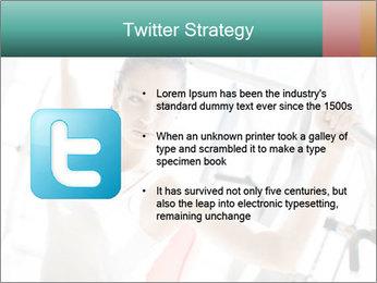 0000072555 PowerPoint Template - Slide 9