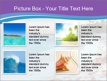 0000072557 PowerPoint Template - Slide 14