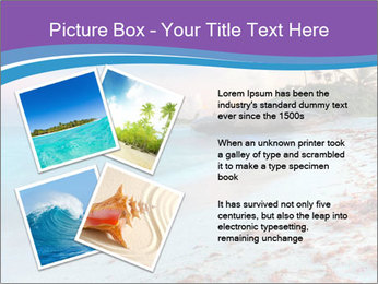 0000072557 PowerPoint Template - Slide 23