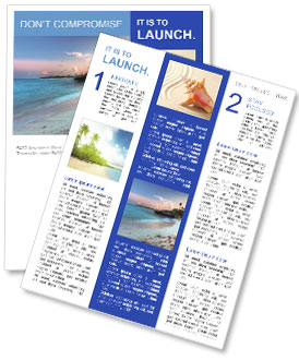 0000072558 Newsletter Template