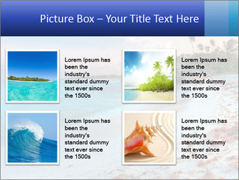 0000072558 PowerPoint Template - Slide 14