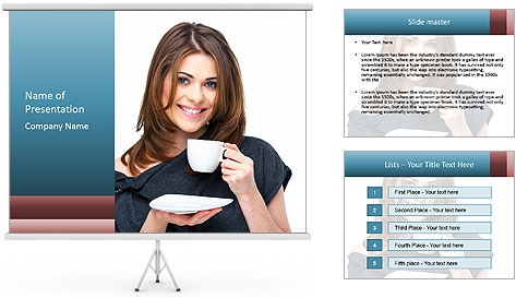 0000072561 PowerPoint Template
