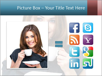 0000072561 PowerPoint Template - Slide 21