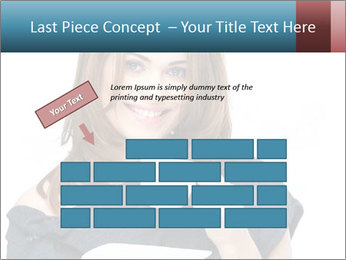 0000072561 PowerPoint Template - Slide 46