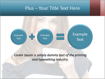 0000072561 PowerPoint Template - Slide 75