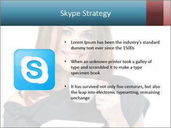 0000072561 PowerPoint Template - Slide 8