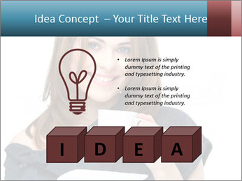 0000072561 PowerPoint Template - Slide 80