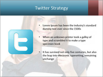 0000072561 PowerPoint Template - Slide 9
