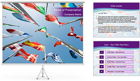 0000072562 PowerPoint Template