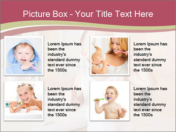 0000072564 PowerPoint Template - Slide 14