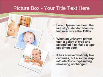 0000072564 PowerPoint Template - Slide 17
