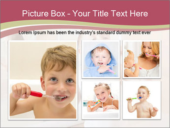 0000072564 PowerPoint Template - Slide 19