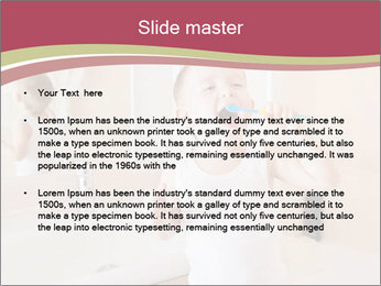 0000072564 PowerPoint Template - Slide 2