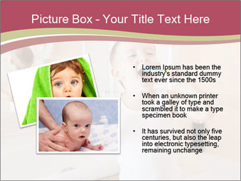 0000072564 PowerPoint Template - Slide 20