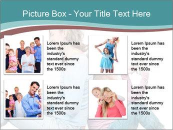 0000072565 PowerPoint Template - Slide 14