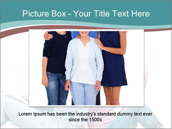 0000072565 PowerPoint Templates - Slide 16
