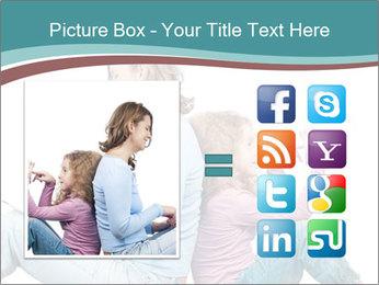 0000072565 PowerPoint Templates - Slide 21