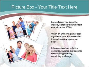 0000072565 PowerPoint Templates - Slide 23