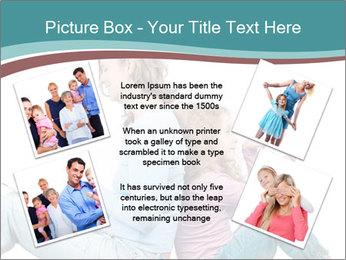 0000072565 PowerPoint Templates - Slide 24
