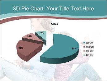0000072565 PowerPoint Templates - Slide 35