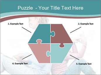 0000072565 PowerPoint Template - Slide 40